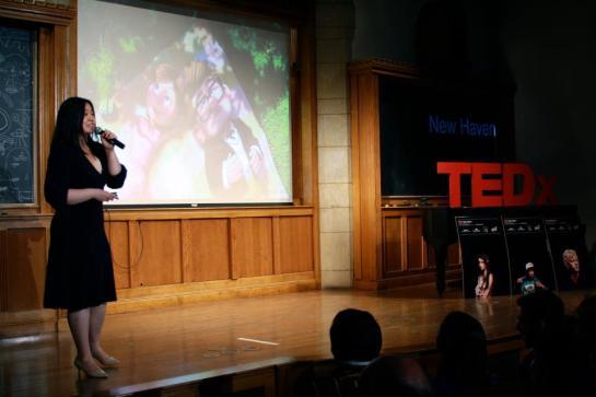 TEDxNewHaven 2012