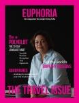 Euphoria (magazine of the future), September 2015, Manila