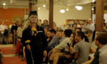 Climate Change Couture fashion show (21 September 2015, The Apocalypse Project: House of Futures Grand Opening, Future Gallery, Institute for the Future, Palo Alto)