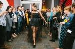 Climate Change Couture fashion show (18 September 2015, swissnex San Francisco)