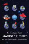 The Apocalypse Project: Imagined Futures at The Mind Museum poster (2014, Manila)