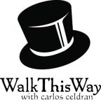 Walk This Way - Intramuros tour of Old Manila (2008) www.carlosceldran.com