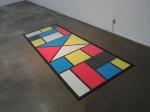 Mondrian Hopscotch III (2013, Seoul)