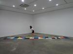 Mondrian Hopscotch IV (2013, Pyeong Chang Biennale commission)