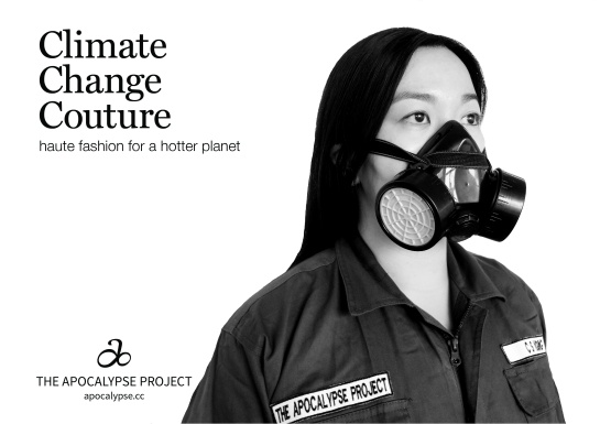 1 - Climate Change Couture - Catherine Young