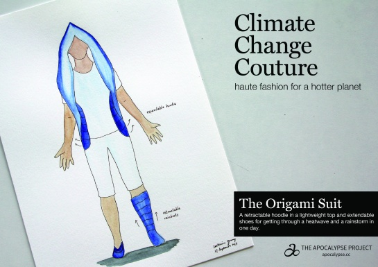 3 - Climate Change Couture - Catherine Young