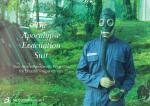 Climate Change Couture: The Apocalypse Evacuation Suit (2013, Singapore)