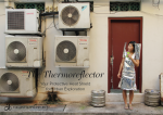 Climate Change Couture: The Thermoreflector (2013, Singapore)