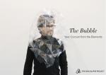 Climate Change Couture: The Bubble (2013, Singapore)