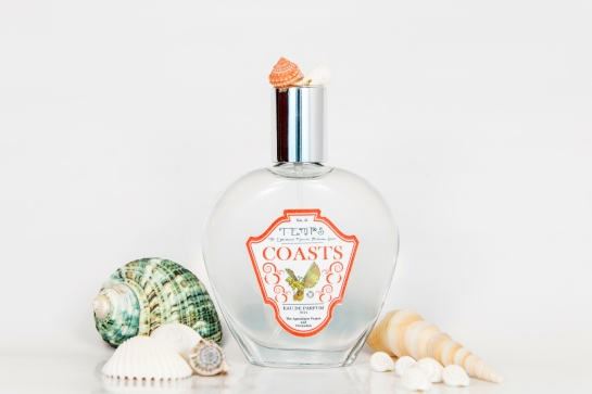 Coasts by The Ephemeral Marvels Perfume Store