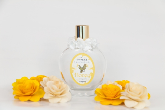 Honey by The Ephemeral Marvels Perfume Store