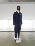 The Apocalypse Evacuation Suit (Singapore)