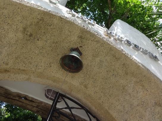 Such a cute bell!