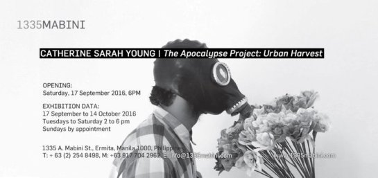 The Apocalypse Project: Urban Harvest