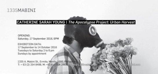 The Apocalypse Project: Urban Harvest