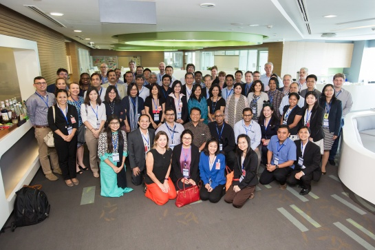 Climate-Resilient International Development Exchange