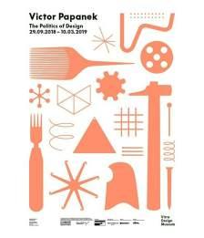 Risultati immagini per Victor Papanek (1923-1998): The Politics of Design», il Vitra Design Museum